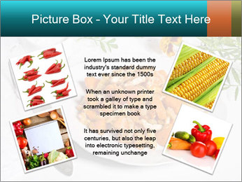0000074140 PowerPoint Templates - Slide 24