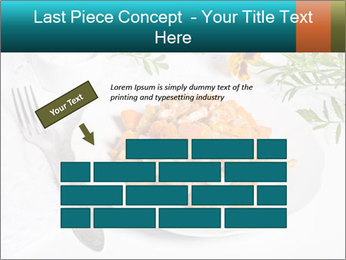 0000074140 PowerPoint Templates - Slide 46