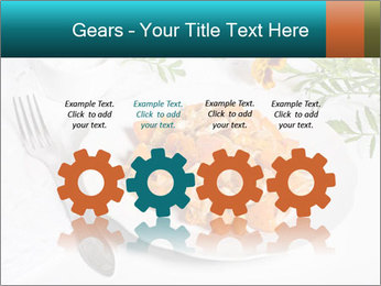 0000074140 PowerPoint Templates - Slide 48