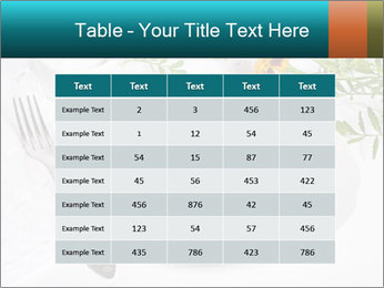 0000074140 PowerPoint Template - Slide 55