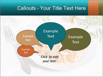 0000074140 PowerPoint Template - Slide 73