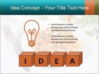 0000074140 PowerPoint Template - Slide 80