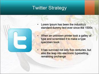 0000074140 PowerPoint Template - Slide 9