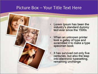 0000074141 PowerPoint Templates - Slide 17
