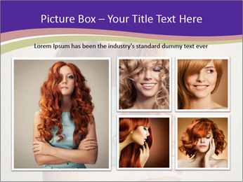 0000074141 PowerPoint Templates - Slide 19