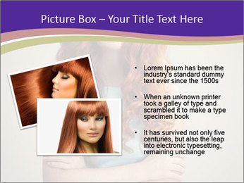 0000074141 PowerPoint Templates - Slide 20