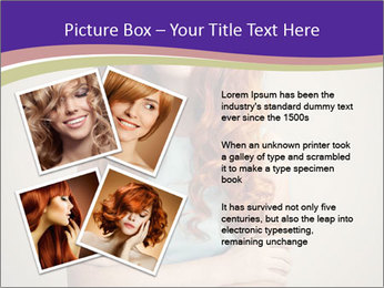 0000074141 PowerPoint Templates - Slide 23
