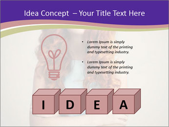 0000074141 PowerPoint Templates - Slide 80