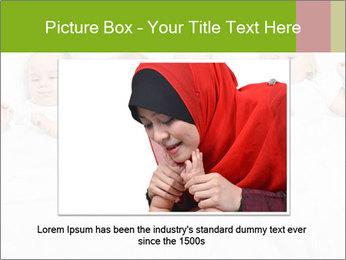 0000074143 PowerPoint Templates - Slide 16