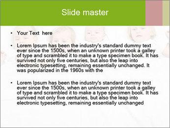 0000074143 PowerPoint Templates - Slide 2