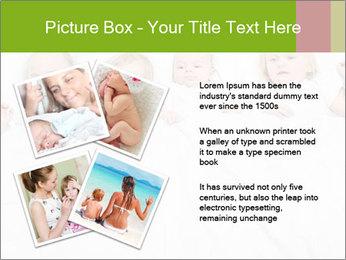 0000074143 PowerPoint Templates - Slide 23
