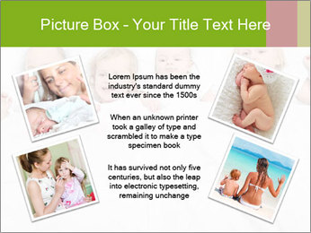 0000074143 PowerPoint Templates - Slide 24