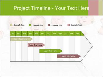 0000074143 PowerPoint Templates - Slide 25