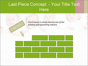 0000074143 PowerPoint Templates - Slide 46