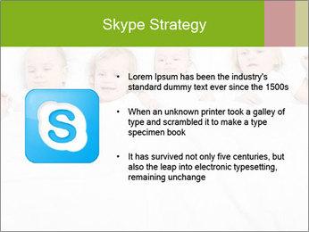 0000074143 PowerPoint Templates - Slide 8