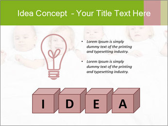 0000074143 PowerPoint Templates - Slide 80