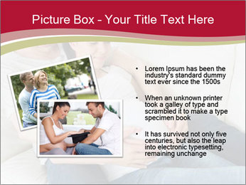 0000074144 PowerPoint Template - Slide 20
