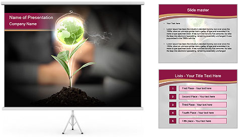 0000074145 PowerPoint Template