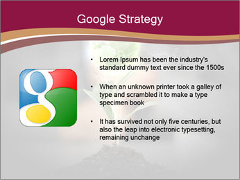 0000074145 PowerPoint Templates - Slide 10