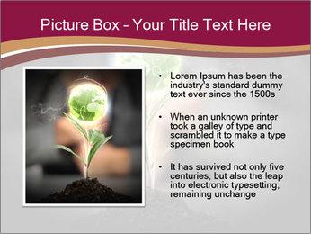 0000074145 PowerPoint Template - Slide 13