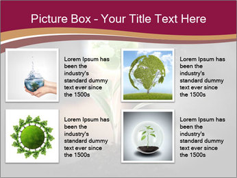 0000074145 PowerPoint Templates - Slide 14