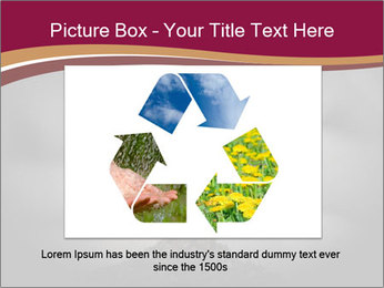 0000074145 PowerPoint Templates - Slide 16