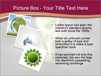 0000074145 PowerPoint Templates - Slide 17