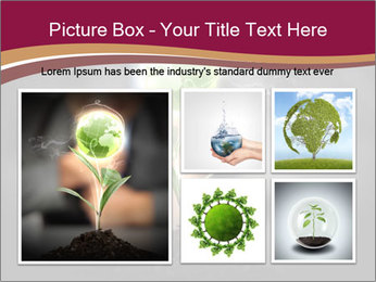 0000074145 PowerPoint Template - Slide 19