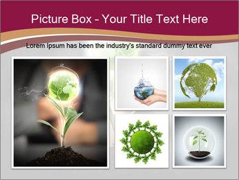0000074145 PowerPoint Template - Slide 19