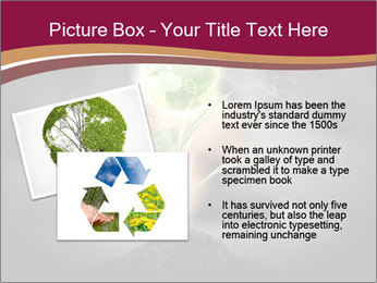 0000074145 PowerPoint Template - Slide 20