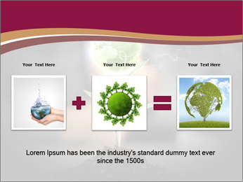 0000074145 PowerPoint Templates - Slide 22