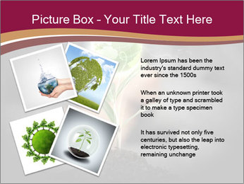 0000074145 PowerPoint Templates - Slide 23