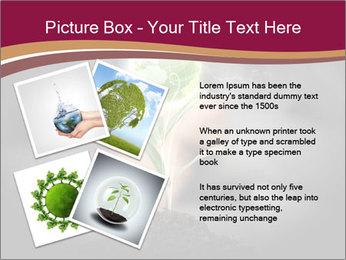 0000074145 PowerPoint Template - Slide 23