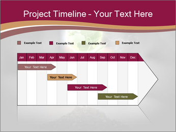 0000074145 PowerPoint Templates - Slide 25