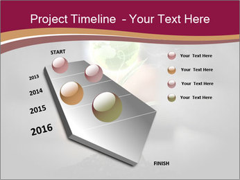 0000074145 PowerPoint Templates - Slide 26