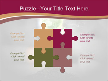 0000074145 PowerPoint Templates - Slide 43