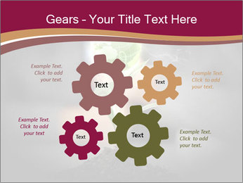 0000074145 PowerPoint Templates - Slide 47