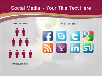 0000074145 PowerPoint Template - Slide 5