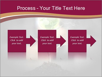 0000074145 PowerPoint Templates - Slide 88