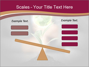 0000074145 PowerPoint Templates - Slide 89