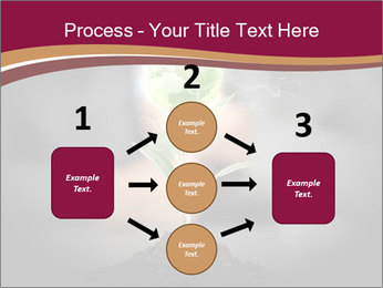 0000074145 PowerPoint Templates - Slide 92