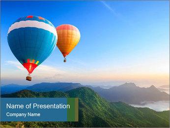 0000074146 PowerPoint Templates - Slide 1