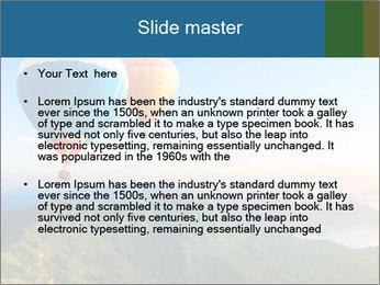 0000074146 PowerPoint Templates - Slide 2