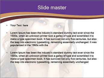 0000074149 PowerPoint Template - Slide 2