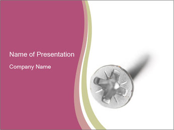 0000074151 PowerPoint Template - Slide 1