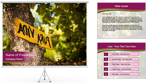 0000074152 PowerPoint Template