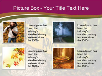 0000074152 PowerPoint Template - Slide 14