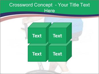 0000074155 PowerPoint Templates - Slide 39