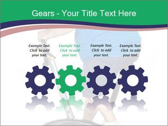 0000074155 PowerPoint Templates - Slide 48
