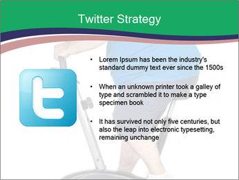 0000074155 PowerPoint Templates - Slide 9